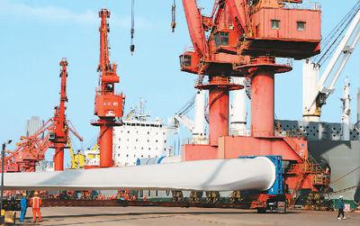 工业、消费、服务业等量质齐升 中国经济延续稳定恢复态势