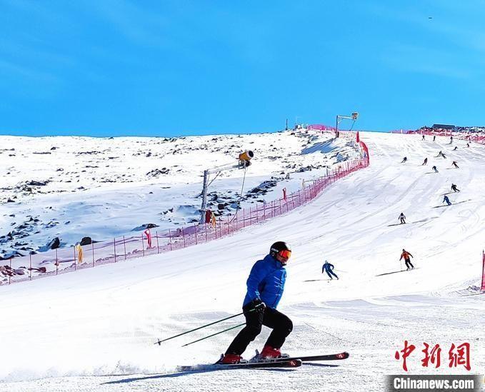 国家体育总局:冰雪运动场所复工复产需重视安全防控