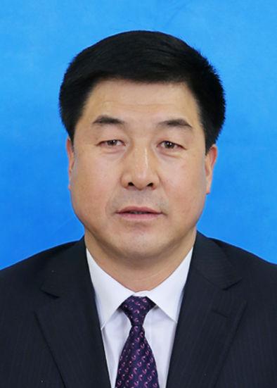 清水县委书记刘天波简历