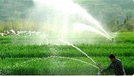 国家四部门推进农业水价综合改革 年内将完成核算