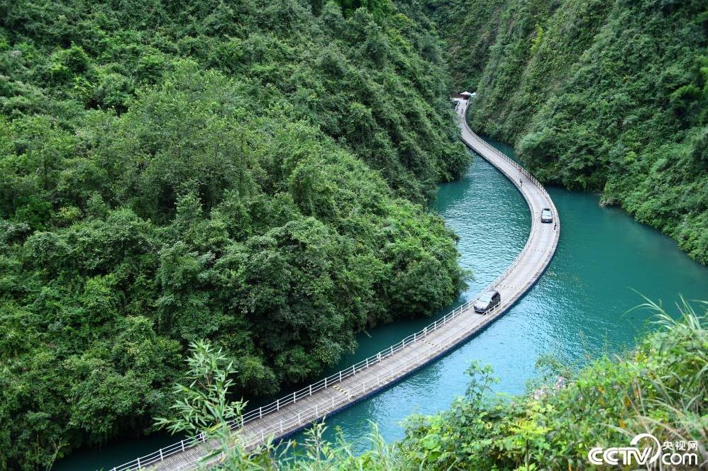湖北全省A级旅游景区今年内对全国游客免门票开放